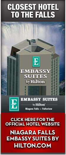 Niagara Falls Embassy Suites by Hilton